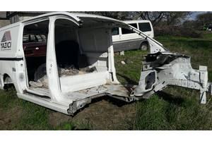 б/у Четверти автомобиля Citroen Jumpy груз.