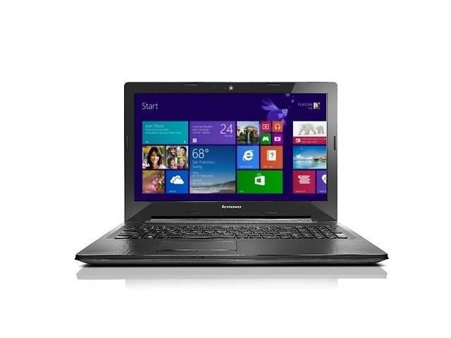 продам Четырёхъядерный ноутбук Lenovo G50-30 бу в Черновцах