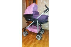 б/у Детские коляски Chicco