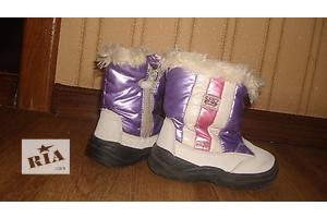 бу Детская обувь