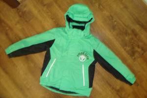 б/в Дитячі демісезонні куртки