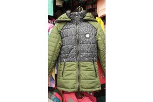 Новые Детские демисезонные куртки Barbarris