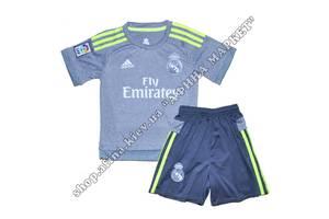 Новые Футбольные формы Adidas