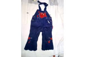 б/у Детские джинсы
