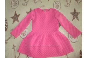 б/у Детские вязаные платья I Love Next