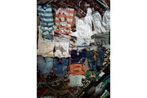б/у Детская одежда Next