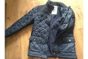 б/у Детские осенние куртки  Mothercare