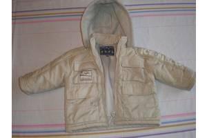 б/у Дитячі куртки
