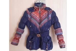 б/в Детские демисезонные куртки