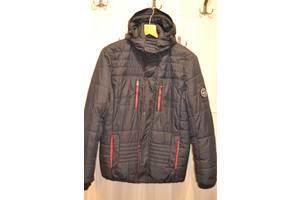 б/в Детские зимние куртки