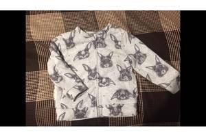 б/у Детские демисезонные куртки Next