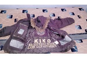 б/в Kiko