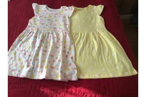 Новые Детские летние платья Primark