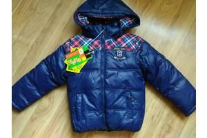 Новые Детские зимние куртки Kiko