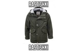 Новые Детские куртки Glo-Story