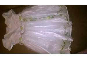 б/в Дитячі бальні плаття