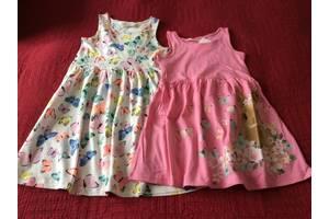 Новые Детские летние платья H&M