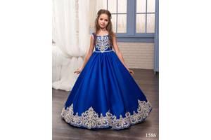 Новые Детские нарядные платья