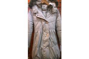 б/в Детские зимние куртки Lenne