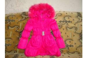 б/в Детские куртки