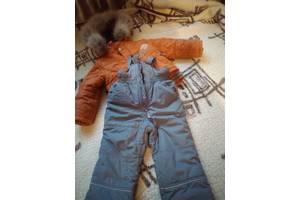 б/у Детские зимние куртки Kiko