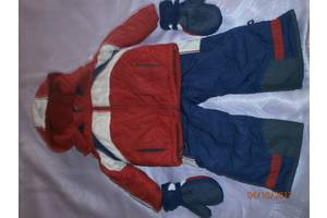 б/у Детские зимние куртки Chicco