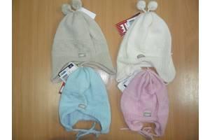 Новые Шапочки, шарфики для детей Lenne