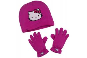 Новые Для девочек Hello Kitty