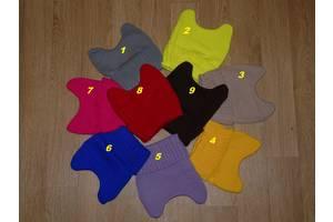 Новые Шапочки, шарфики для детей