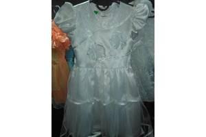 б/в Детские бальные платья