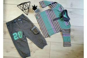 б/в Дитячі спортивні костюми Next