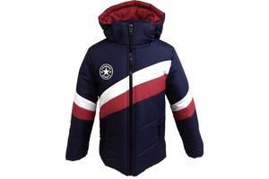 Нові Дитячі зимові куртки