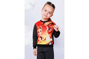 Новые Детские толстовки FashionUp