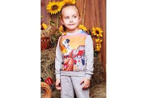 Новые Детские свитера FashionUp