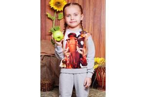 Детские кофты FashionUp