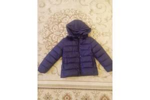 б/у Детские осенние куртки  Zara