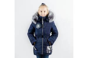 Новые Детские зимние куртки Украина ТД