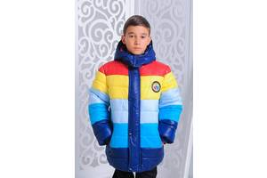 Новые Детские куртки
