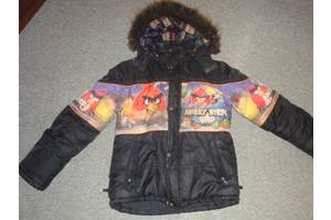 б/у Детские куртки