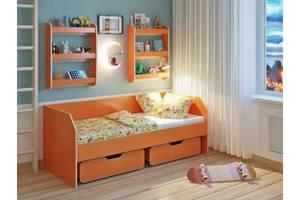 Детские кровати чердаки