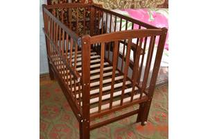 б/в Кровати для новорожденных