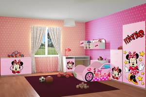 Новые Детские стенки