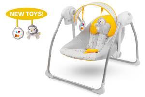 Новые Детские кресла качалки Kidkraft