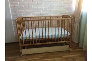 б/у Кровати для новорожденных