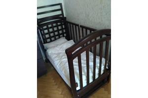 б/у Кровати для новорожденных Верес
