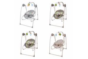 Новые Детские кресла качалки Carrello