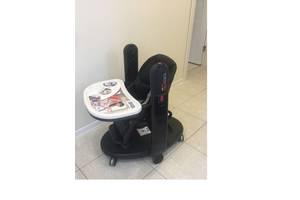 б/у Детские кресла качалки Peg-Perego
