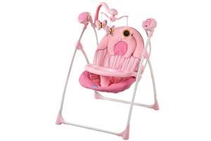 Детские кресла качалки Bambi