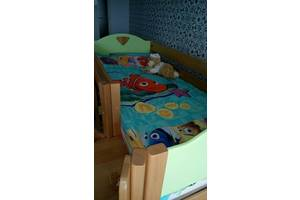 б/у Детские кровати чердаки