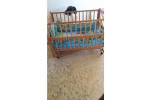 Ліжечка для новонароджених Geoby Goodbaby